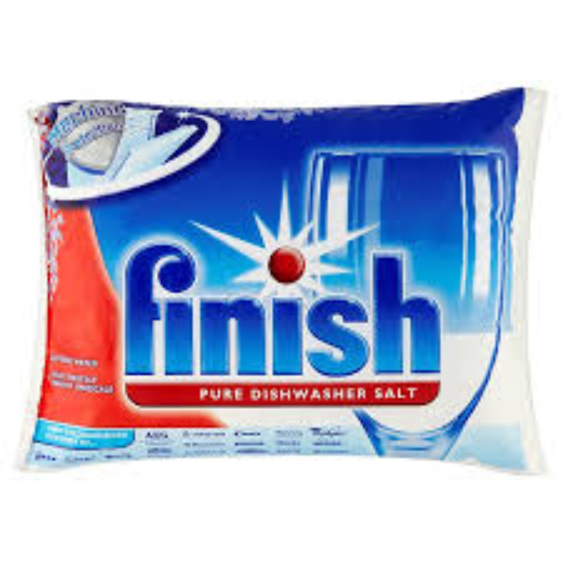 Finish Dishwash Salt 5Kg