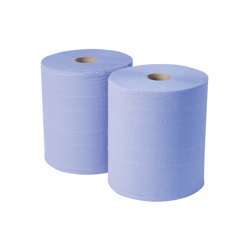 Industrial Rolls & Wipes
