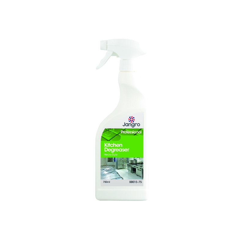 750ml Heavy Duty Kitchen Degreaser