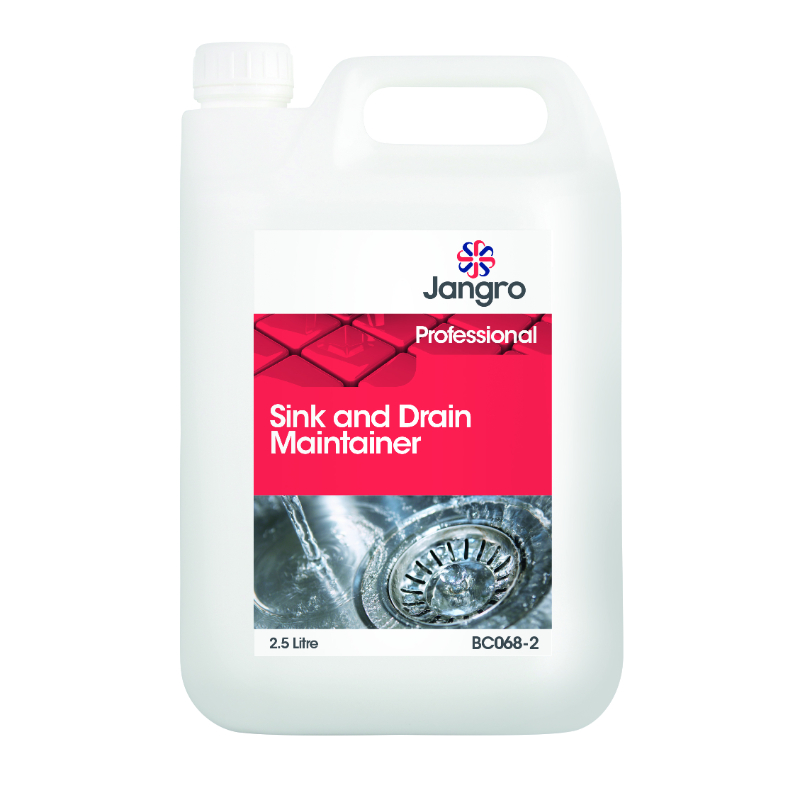 Drain Care Products