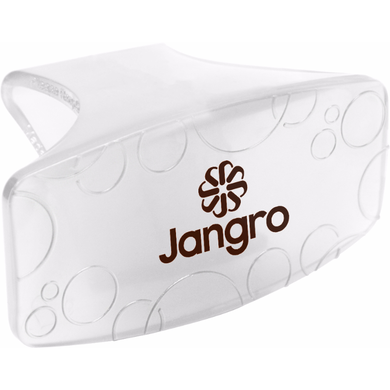 Jangro Eco Clip Deodoriser Honeysuckle - pack of 12