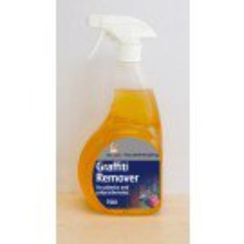 Graffiti Remover 750ml