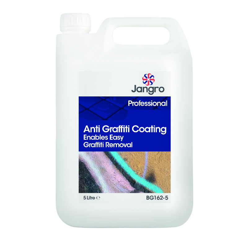 Anti-Graffiti Coating 5L