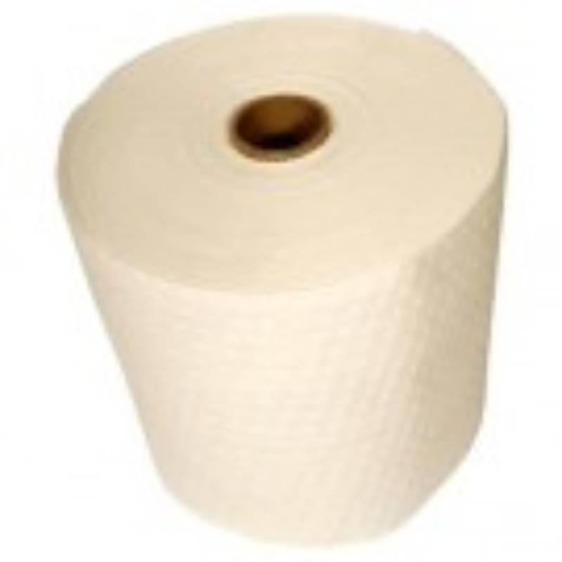 Absorbent Roll - For Oil Use