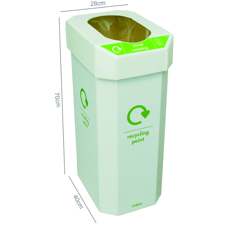 Combin Recycle Bins