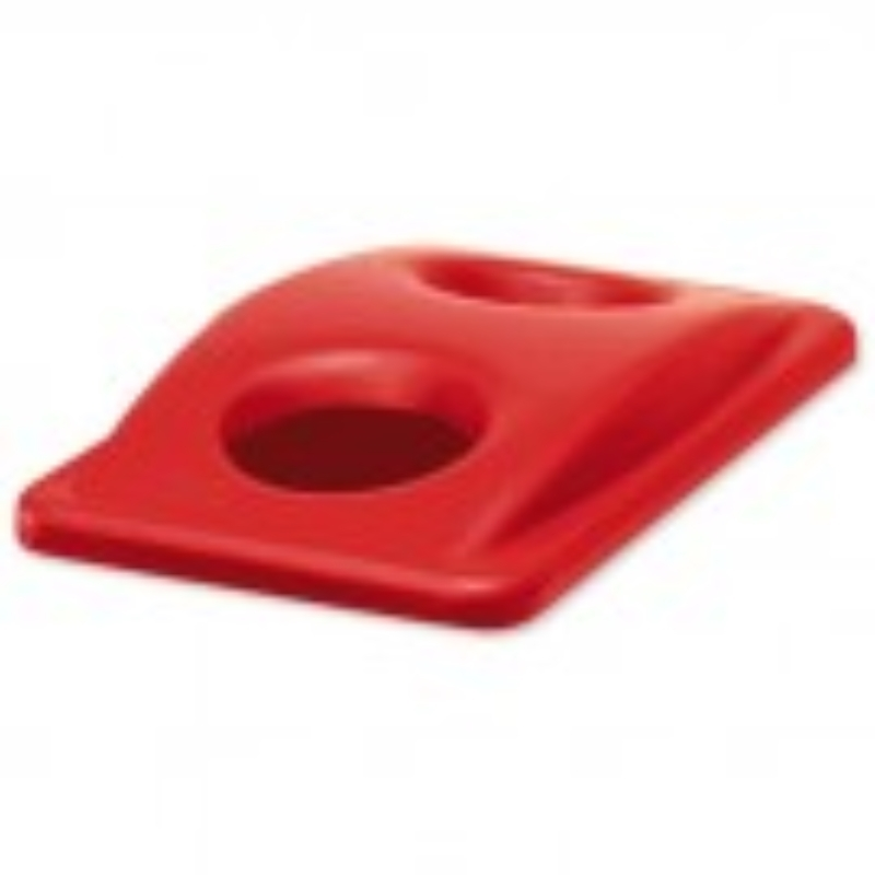Slim Jim Bottle Lid Red