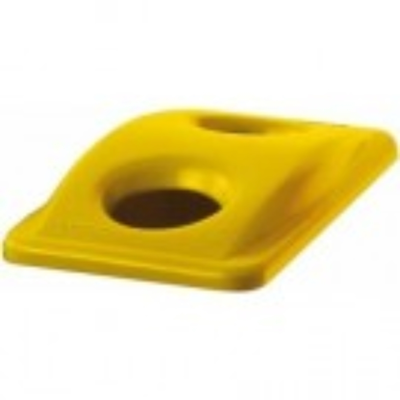 Slim Jim Bottle Lid (Yellow)