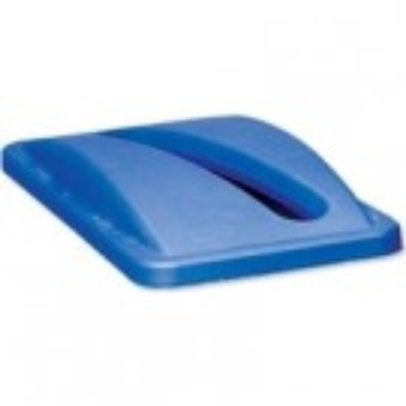 Slim Jim Paper Lid (Blue)