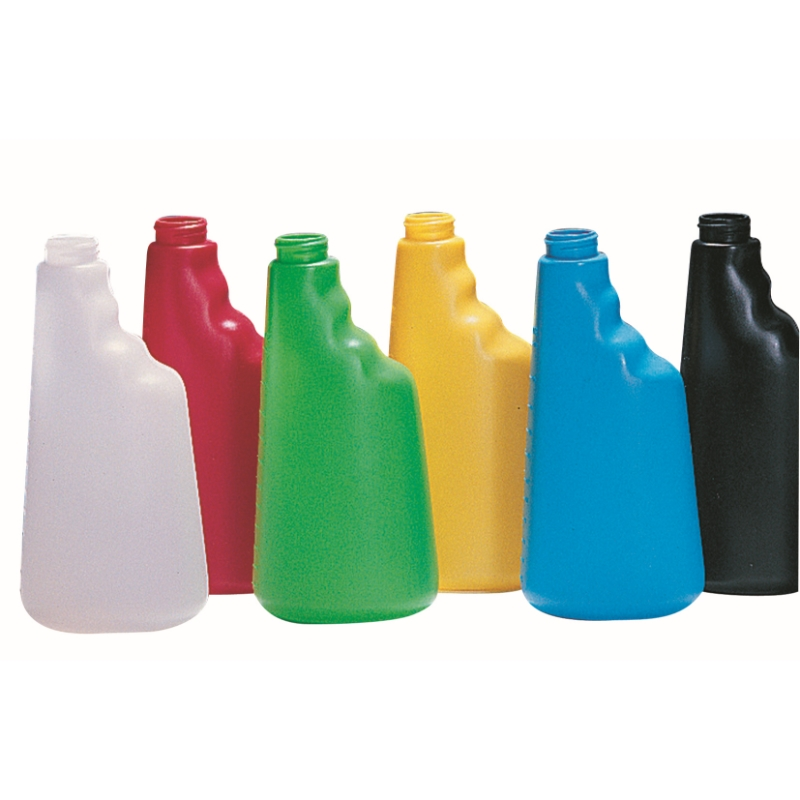 Trigger Spray Bottle Black