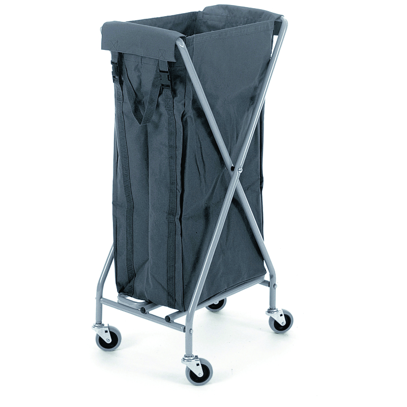 Servo X Cart 100L comes with Heavy Duty Bag
