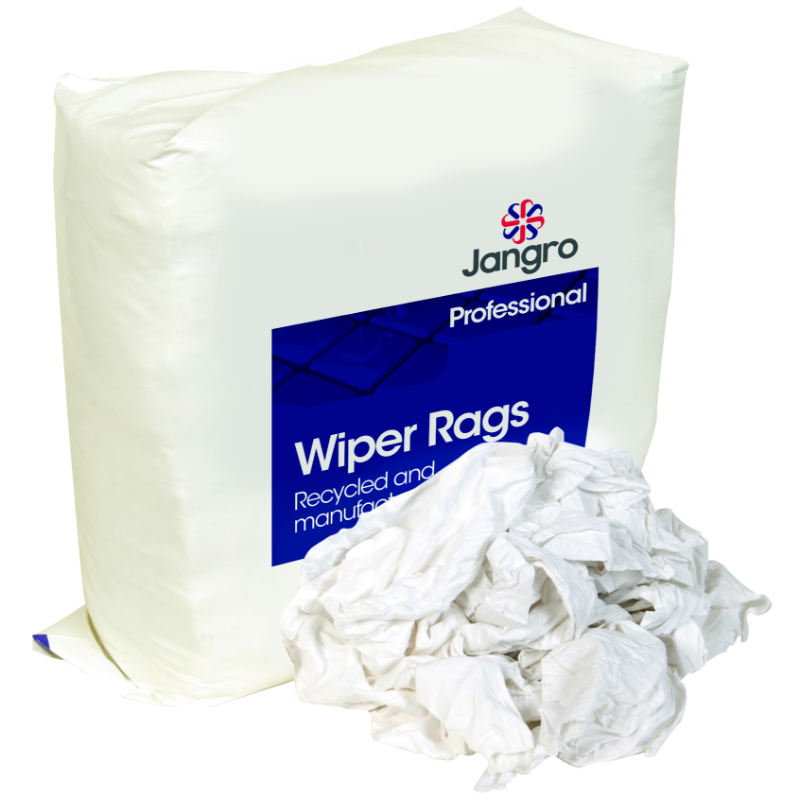 Wipers/Rags SWP Label 10kg