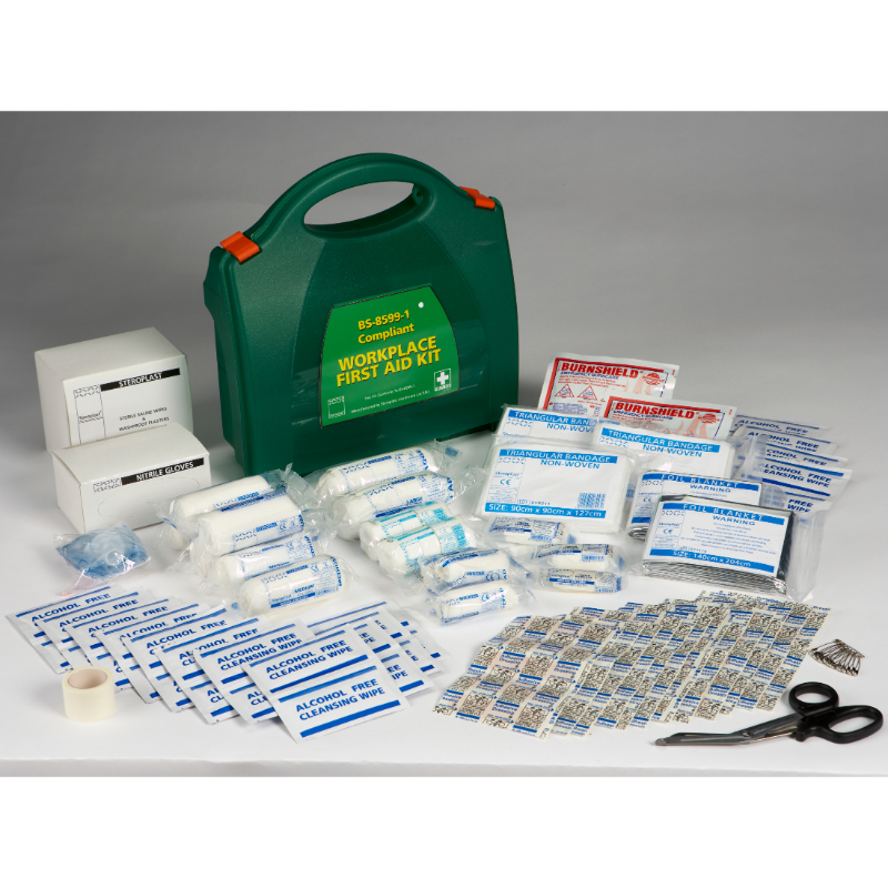 Refill for Large First Aid Kit