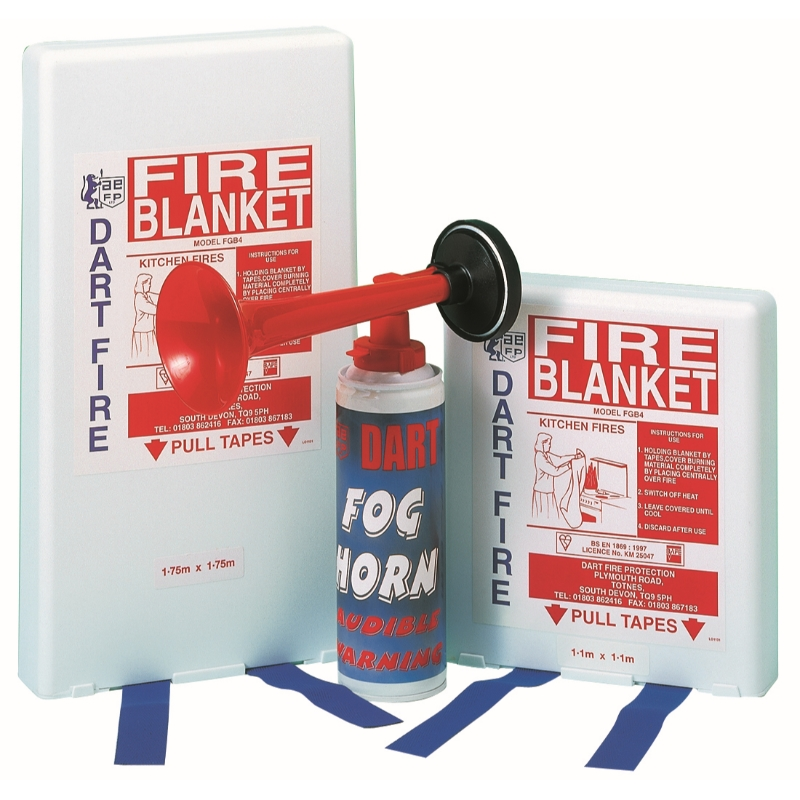 Large Fire Blanket