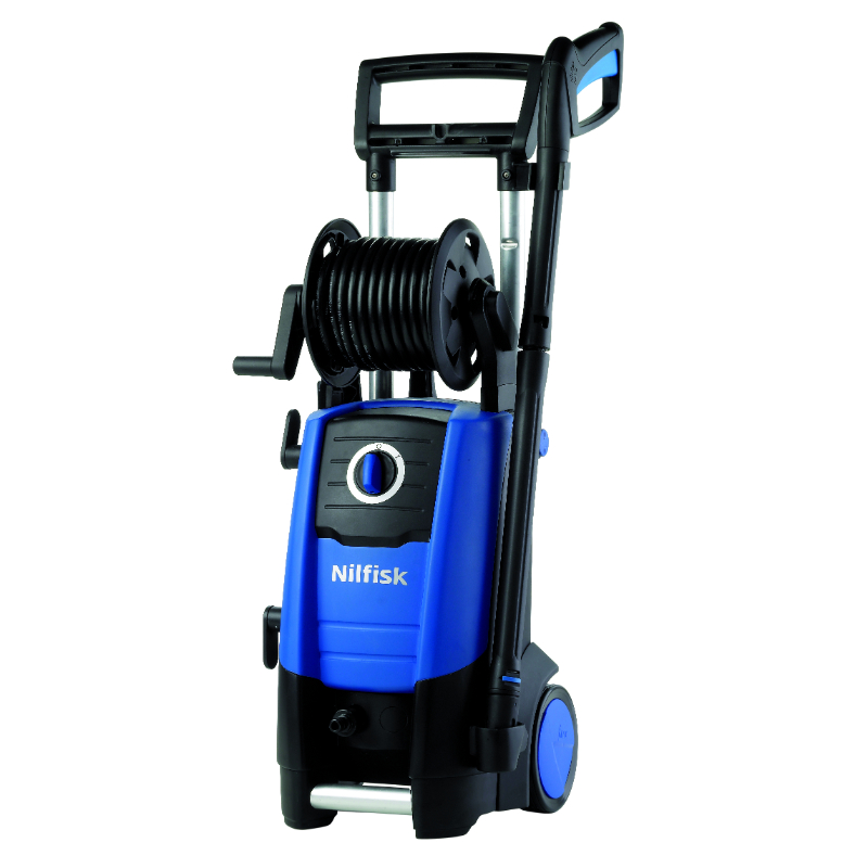 Pressure Washers & Traffic Film Removers