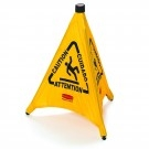 Pop-up Safety Cone from Rubbermaid