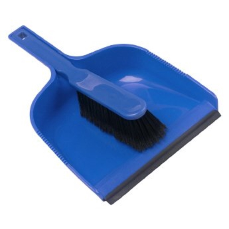 Sweeping & Brushes