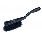 Industrial Hygiene Hand Brush, Soft 317mm Black