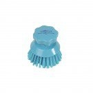 Round Hand Scrubbing Brush Blue