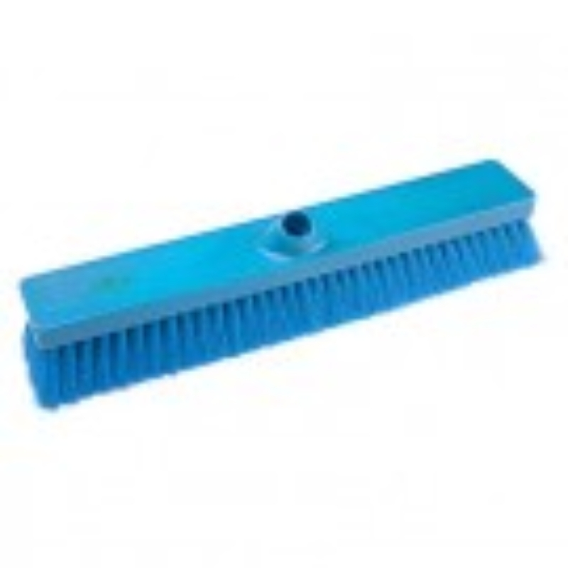 Blue Platform Broom Head, Soft