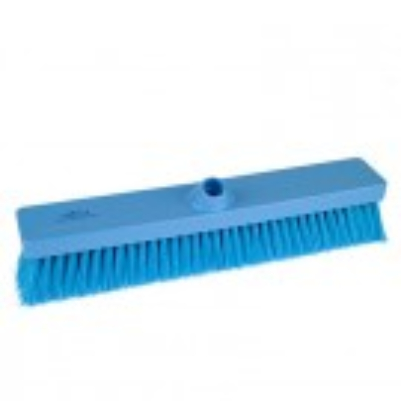 Blue Platform Broom Head, Medium
