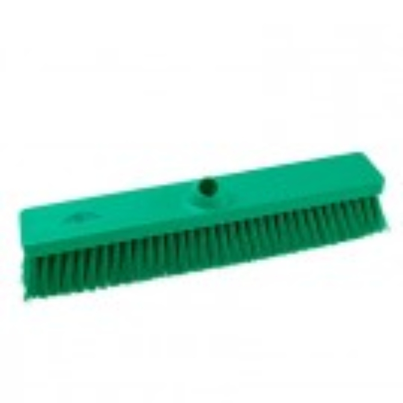 Green Platform Broom Head, Medium