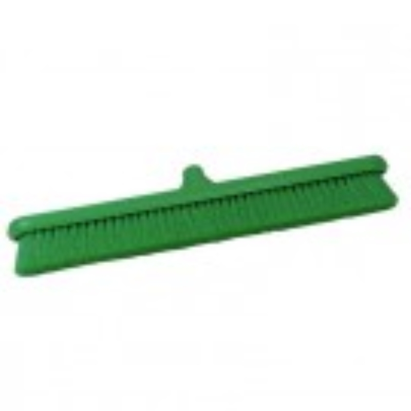 Green Platform Broom Head, Soft