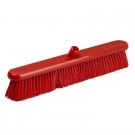 Red Platform Broom Head, Medium