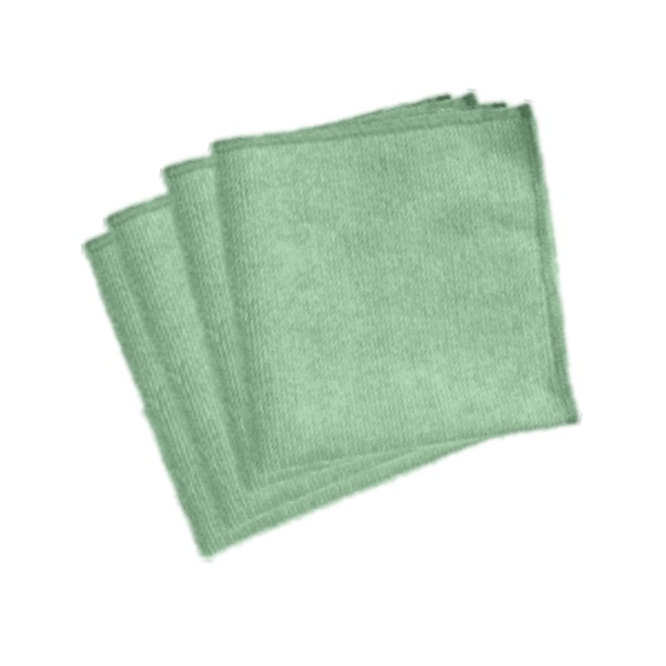Professional MF Cloth Green x12