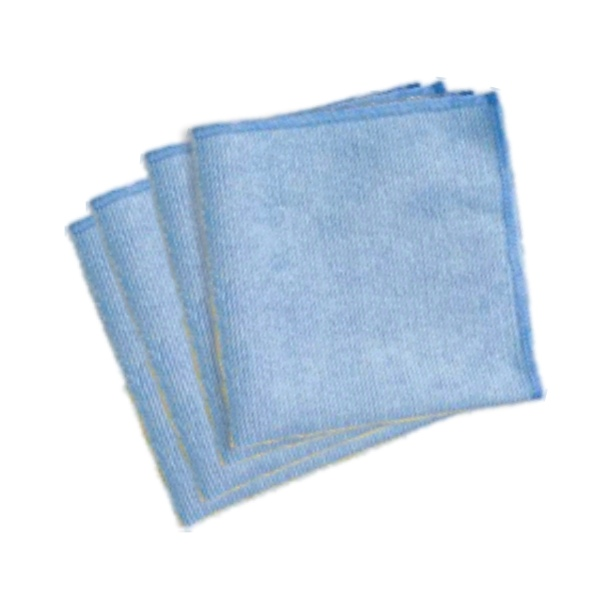 Professional MF Cloth Blue x12