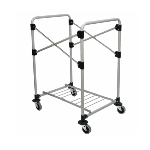 Rubbermaid X Cart Frame 150L # W 51.6cm L 61.3cm H 83.9cm