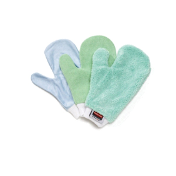 Hygen Microfibre All Purpose Mitt with Thumb#