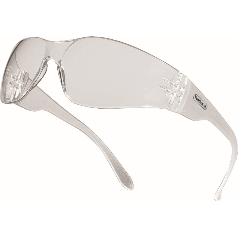 Brava Safety Specs Clear #